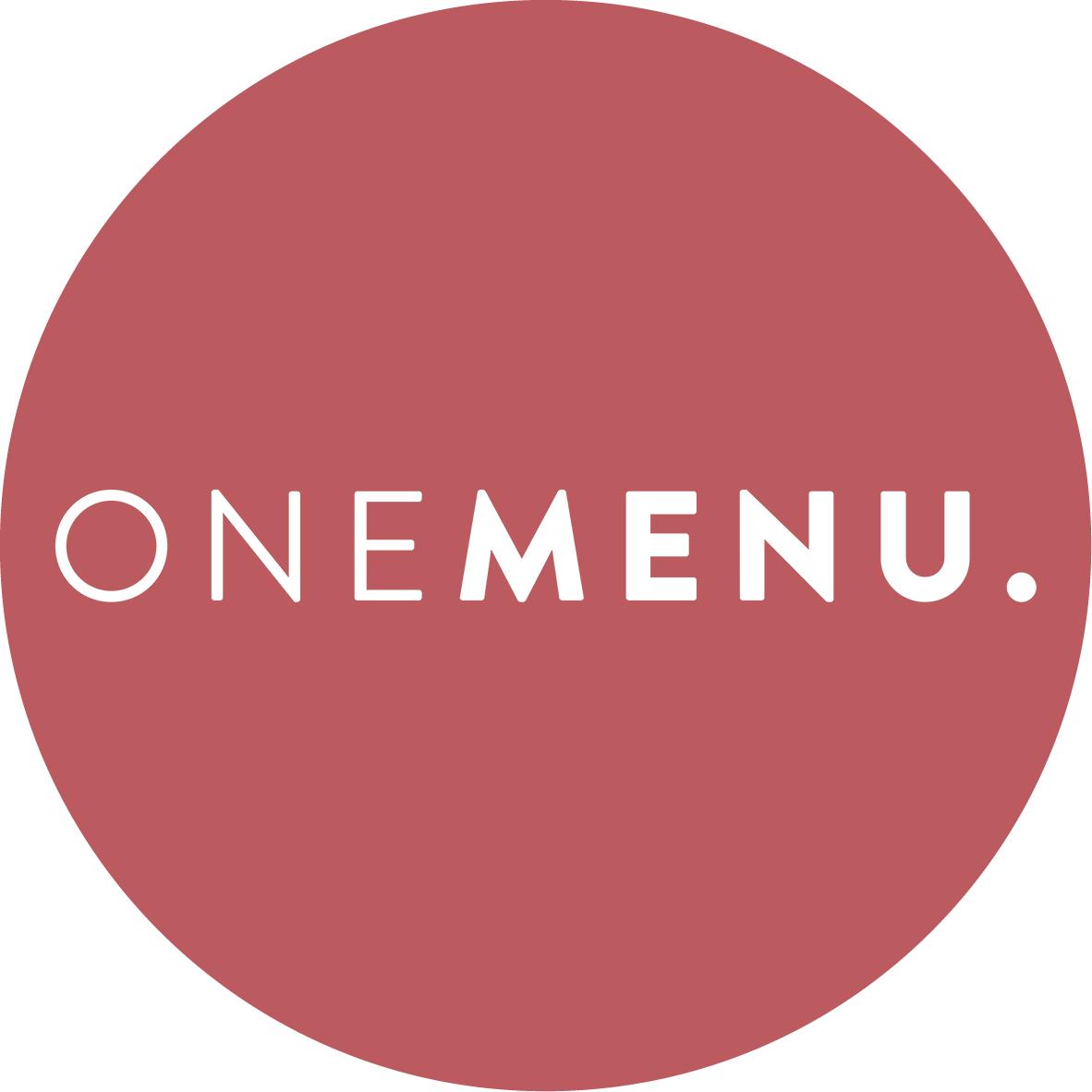 Nabídku z mojí restaurace najdete na OneMenu.cz