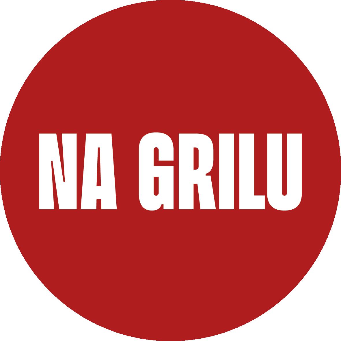 Na grilu - nová kuchařka
